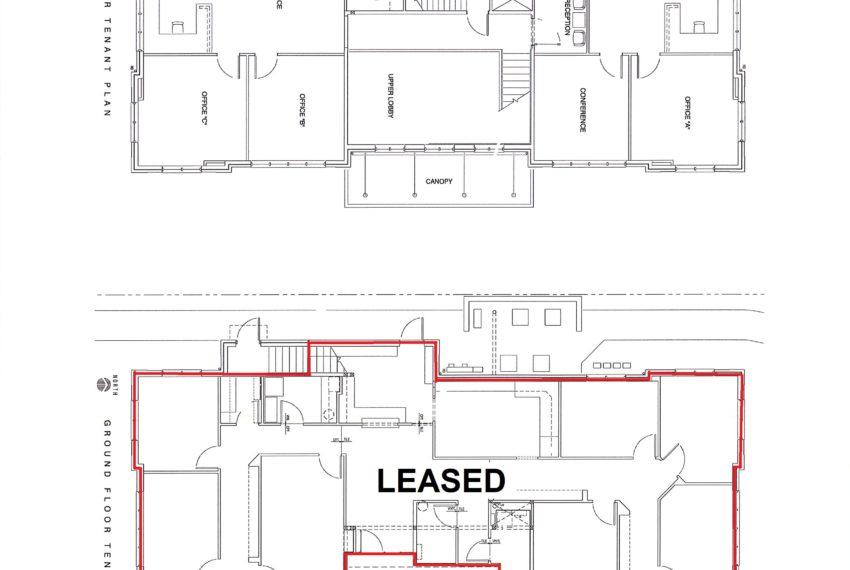 2165 Floor Plan