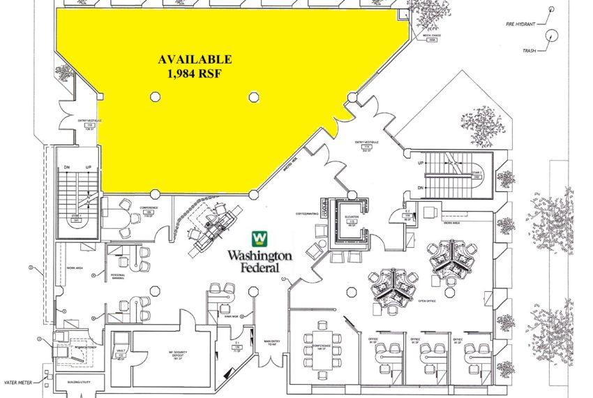 300 Ellsworth ground floor layout