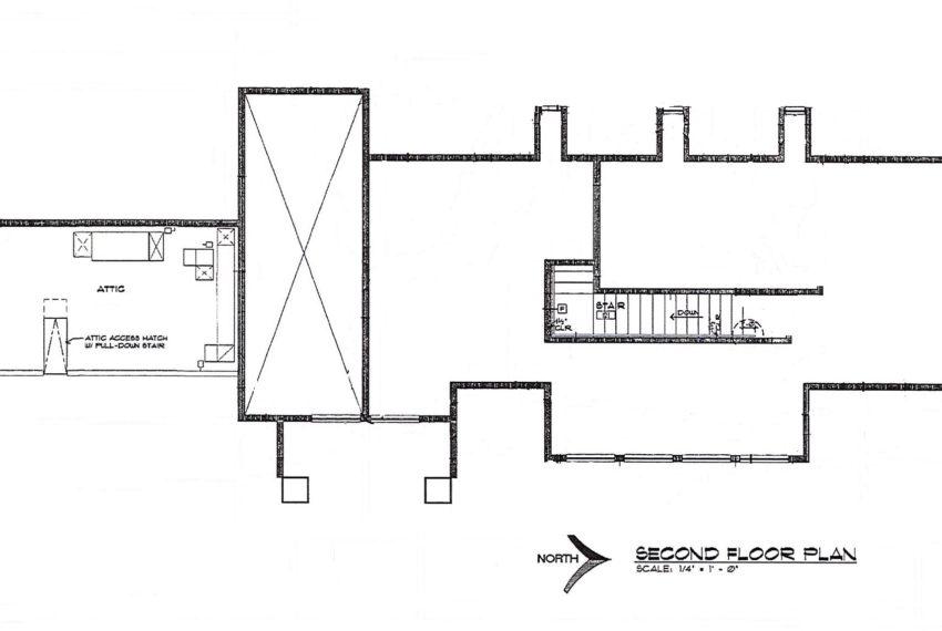 2350 Second Floor