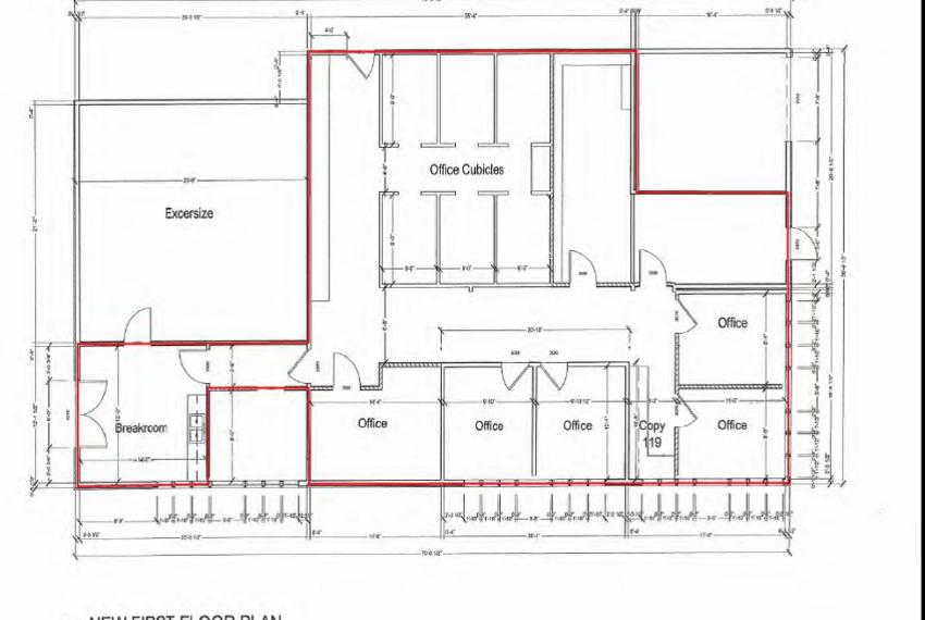 nirsa floor plan